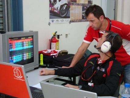 Interview : Une saison 2010 plus calme pour Stéphane Molinier
