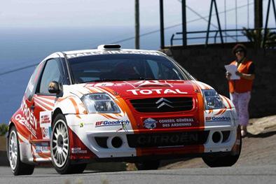 IRC Rallye de Madère: Basso gagnant, Jean-Jo étonnant