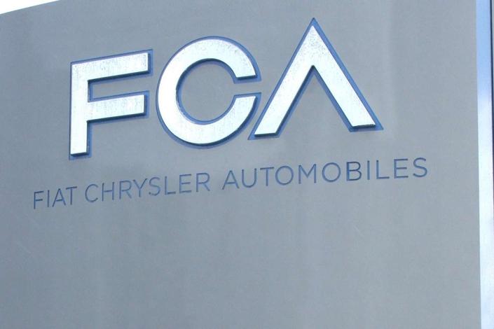 Fiat Chrysler: 4,8millions de véhicules au rappel
