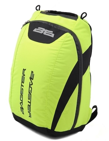 Bagster colore les sacs à dos: Funky