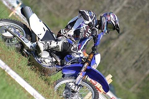 Rand Auvergne 2007