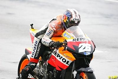 Moto GP: Pays Bas: Takeo Fukui sera à Assen.
