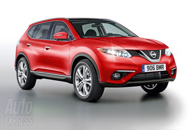 2014 nissan qashqai ii. Black Bedroom Furniture Sets. Home Design Ideas