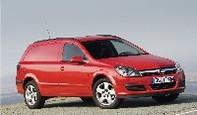 VUL - Opel Astravan: la fiche technique