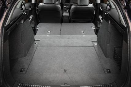 Présentation vidéo - A bord de la Honda Civic Tourer