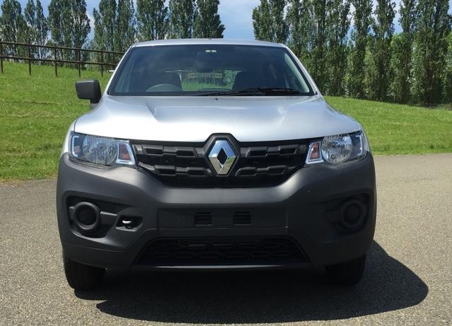 Vidéo exclusive: premier essai de la Renault Kwid, la citadine à 3500€