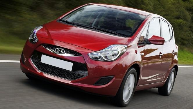 L'avis propriétaire du jour : caribou_indie nous parle de sa Hyundai ix20 1.4 90 Pack Sensation