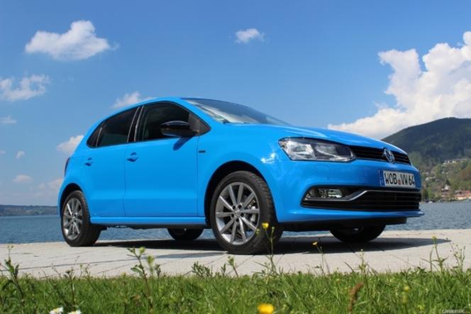 La Volkswagen Polo restylée en concession depuis mai : petit bilan de début de carrière