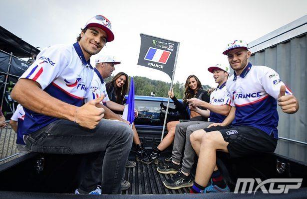 MXDN 2016 : l'équipe de France conserve son titre !