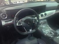 Présentation vidéo - Mercedes Classe E break: de la balle