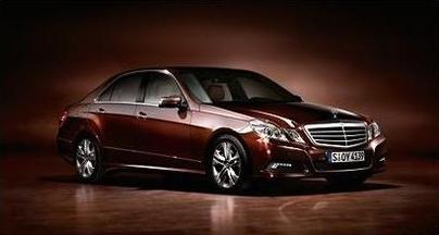 Nouvelle Mercedes Classe E : c'est elle !