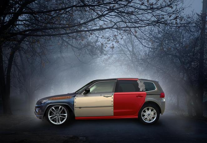 Voici l'auto la moins fiable du Royaume-Uni
