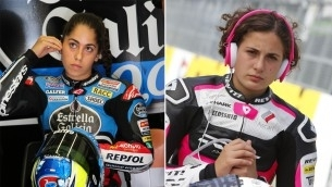 Moto3 - 2015: Carrasco et Herrera seront les amazones des Grands Prix