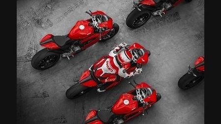 Stage de Pilotage Ducati: direction Lédenon les 19 et 20 septembre prochain