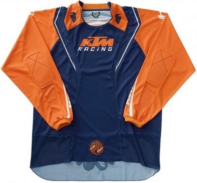 """KTM propose un équipement qui fait """"Core"""" avec votre machine."""