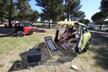 Les Virées Caradisiac au Mini United Festival - Mais qui sont les propriétaires de Mini ?