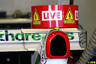 Formule 1 - KERS: Ferrari et Mercedes relancent le débat