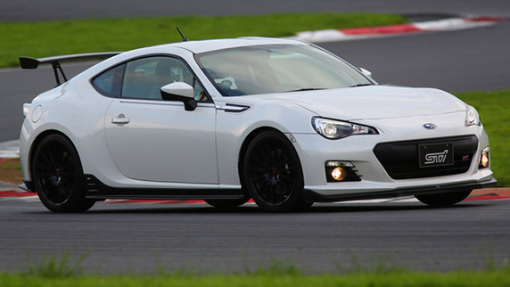 Rapid'news #36 - Spyker tease et Subaru déçoit...