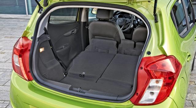 Quelle Opel Karl choisir?