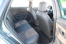 Essai vidéo - Seat Leon X-Perience : un 4x4 pour l'Ibère
