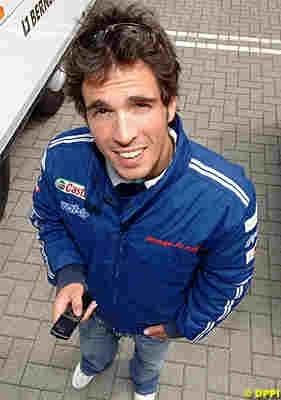 Moto GP: Qui pour remplacer Elias ? Ce ne sera pas Toseland.