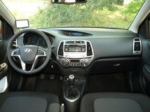 Essai - Hyundai i20 restylée : une nouvelle Corée