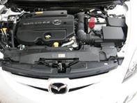 Essai - Mazda 6 : nouveau 2.2 diesel