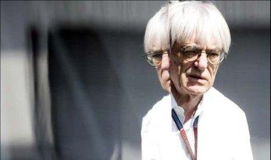 Formule 1: Ecclestone et le foot: Coup de tête ou véritable but ?