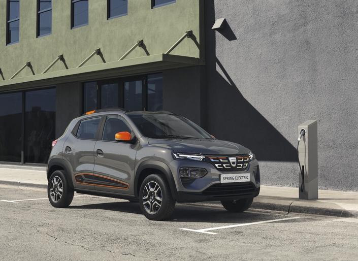 Dacia Spring électrique : tout ce qu'il faut savoir avant l'essai sur Caradisiac - Caradisiac.com
