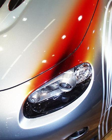 Mazda MX5 Troy Lee Design