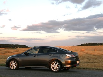 Essai - Mazda 6 Diesel : choisir la 163 ou la 180 chevaux ?
