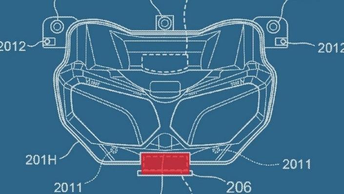 Après Ducati et BMW, au tour de la Goldwing de passer au radar S1-la-honda-africa-twin-aura-aussi-son-radar-665155