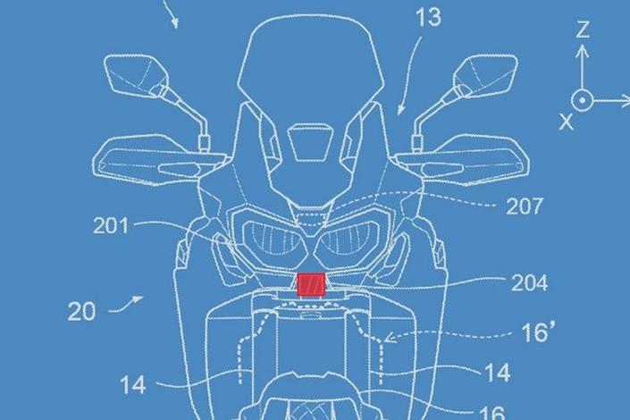 Après Ducati et BMW, au tour de la Goldwing de passer au radar S1-la-honda-africa-twin-aura-aussi-son-radar-665157