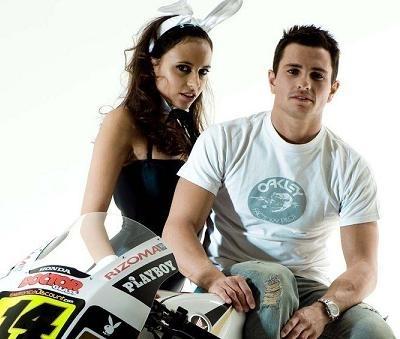 Moto GP - Honda: Randy et Jules se sont préparés ensemble en vue de la saison 2010