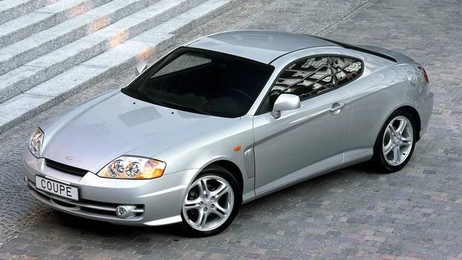 L'avis propriétaire du jour : -lynx- nous parle de sa Hyundai Coupe 2.0 Pack Luxe de 2004