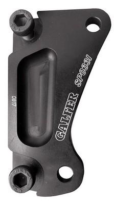 Galfer: des plaquettes aux disques de frein.