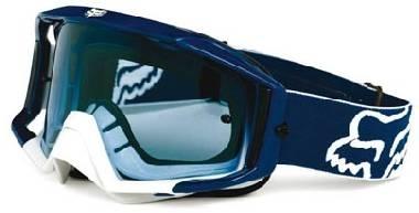 Des nouvelles lunettes pour les crossmen