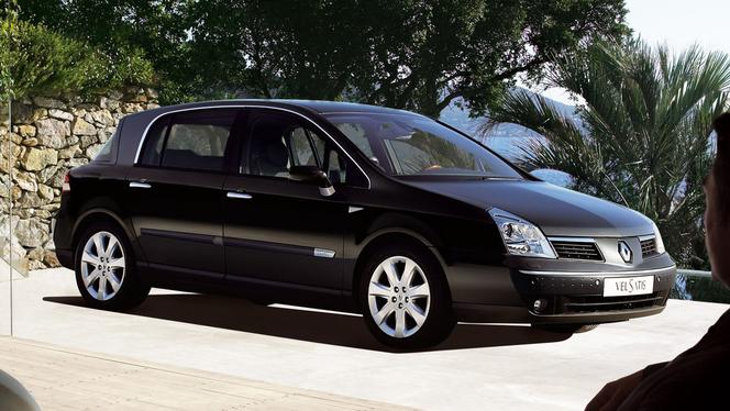 L'avis propriétaire du jour : kraid nous parle de sa Renault Vel Satis 3.5 V6 245 Initiale BVA