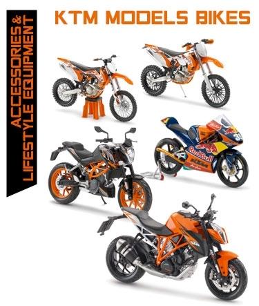 KTM: des idées cadeaux pour un Noël motard