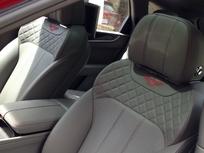 Première vidéo du Bentley Bentayga - Découvrez les premières images de l'essai en direct