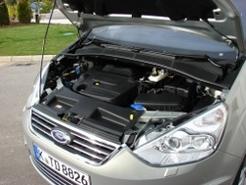 Essai - Ford S-Max et Galaxy restylés : ils ont le champ libre...