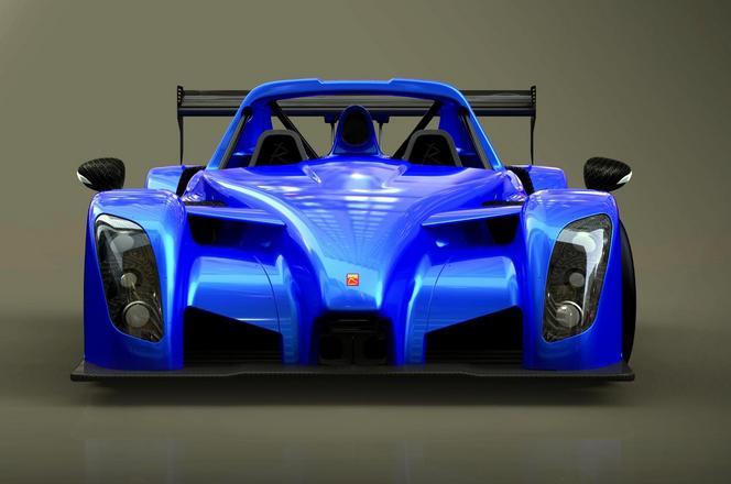 Nouvelles Radical SR8 RSX et SR3 RSX: pistardes jusqu'au bout