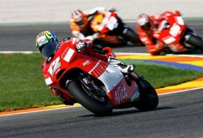 Moto GP - Ducati: Bayliss va monter sur la GP9 au Mugello