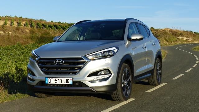 Le Hyundai Tucson arrive en occasion: bonne ou mauvaise affaire?