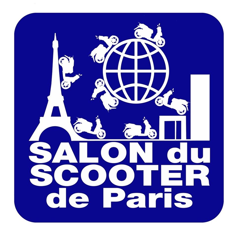 Salon du Scooter de Paris : Rendez-vous les 26,27 et 28 Mars 2010