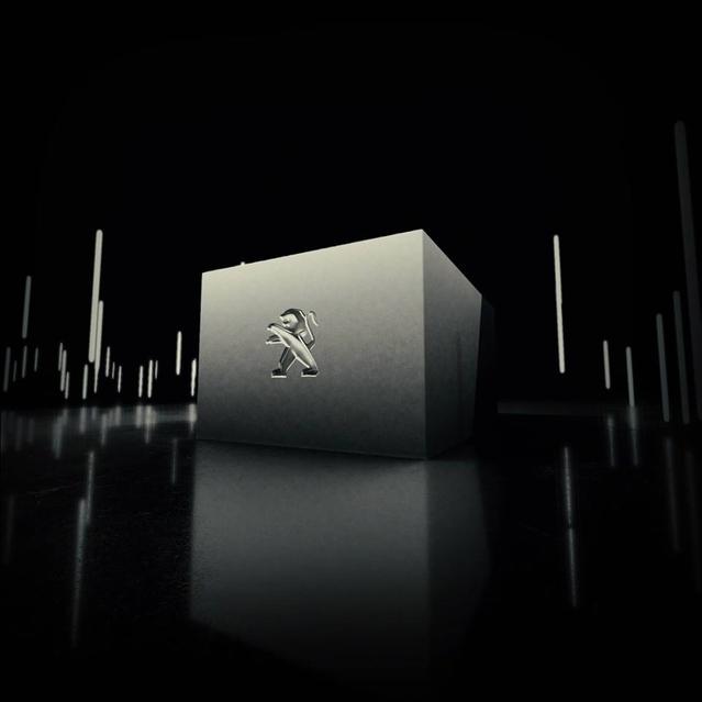 Peugeot : un teaser pour une grosse nouveauté