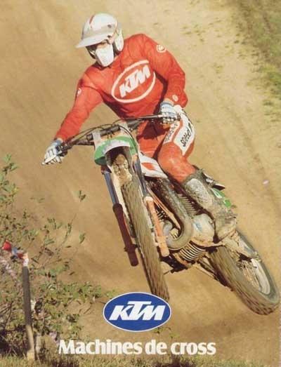 La KTM Adventure 1190 au quotidien : épisode 1, on se présente !