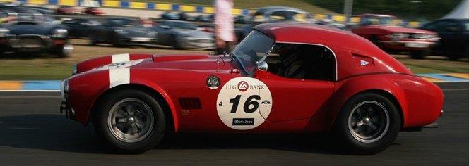 Le Mans Classic 2010 album photo de ces bijoux historiques
