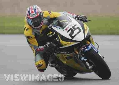 Supersport: Brookes remplace Tiberio.