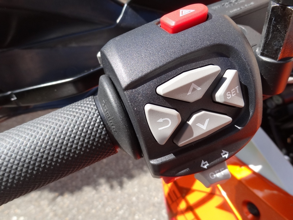 La KTM Adventure 1190 au quotidien : épisode 2, en détails et prise en main